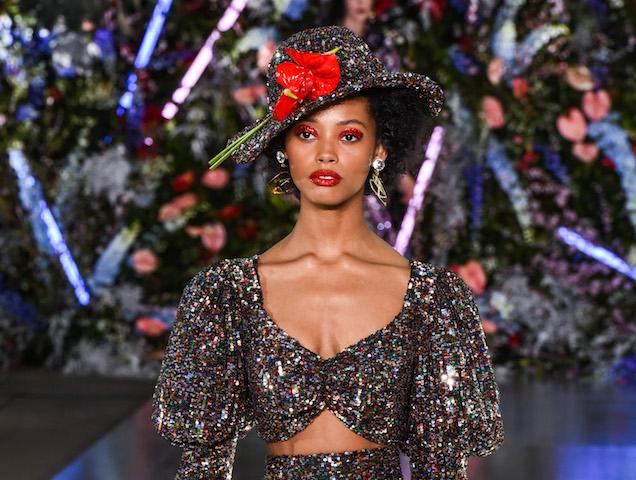 2019 Is Already Giving Us Major Beauty Inspiration - Thefashionspot - Hair Beauty