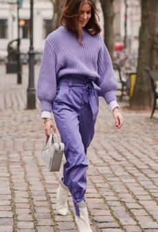 Street Style Lessons From Copenhagen Fashion Week Fall 2019