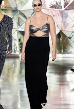 Christian Siriano Fall 2019 Runway,
