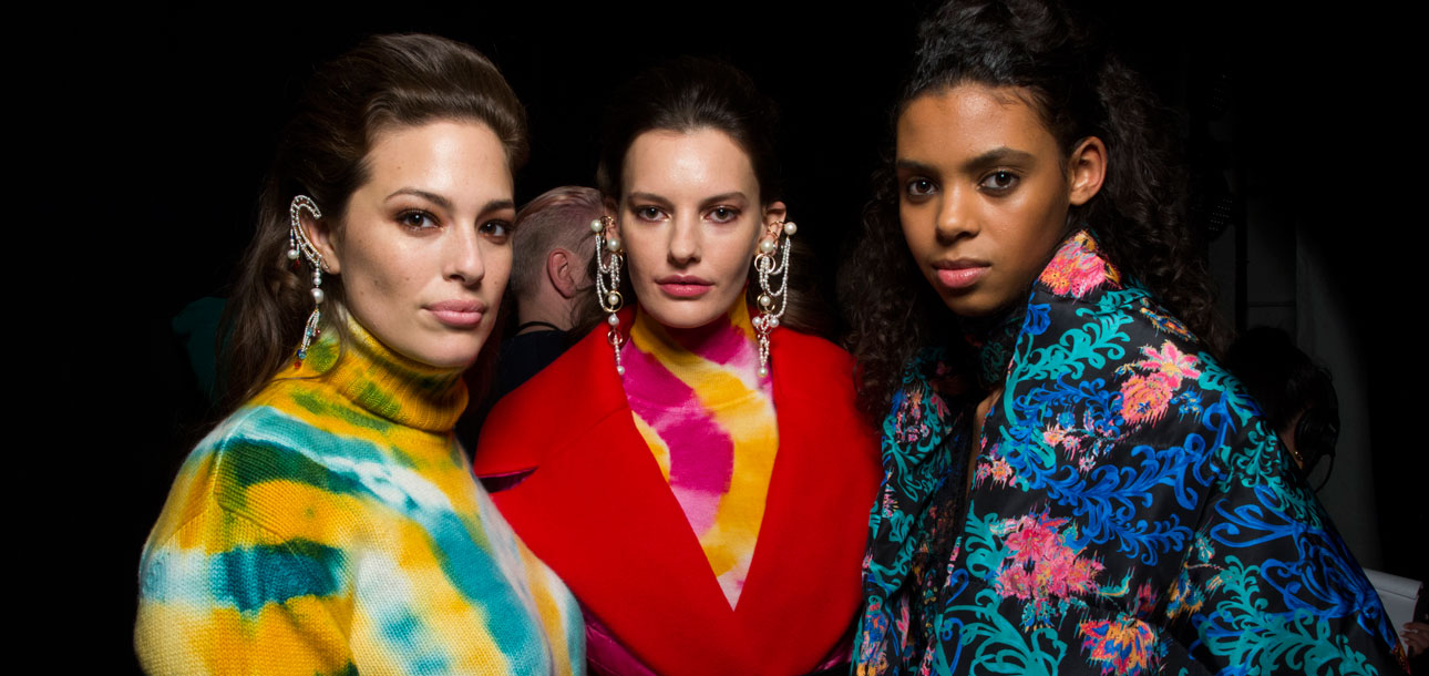 Thefashionspot Diversity Report New York Fashion Week Fall 2019