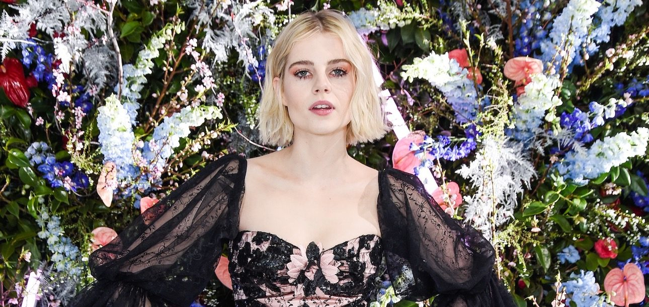 14 Reasons Lucy Boynton Is Our New Style Crush