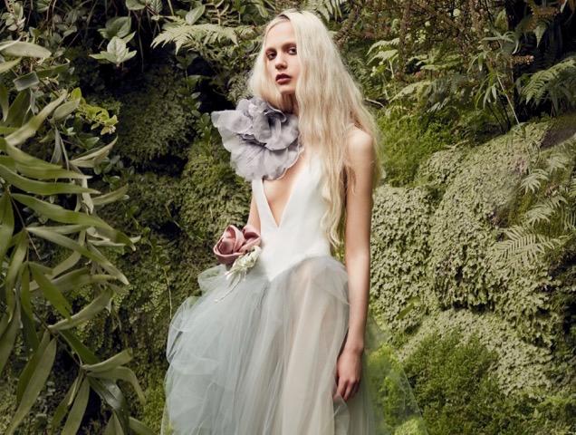 Celebrity Wedding Dresses - Jessica Simpson & Nick Lachey ...