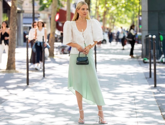 Slip Skirts Are the Stylish Solution to Your Summer Wardrobe Woes