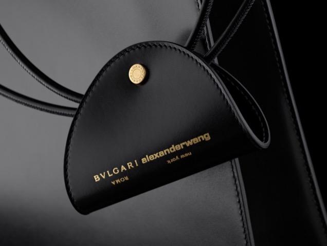 Bvlgari Recruits Alexander Wang To Redesign Its Serpenti