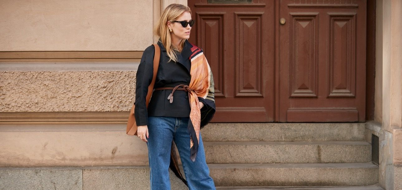 Wear Your Favorite Blazer Like a Boss Even When You're Out of the Office