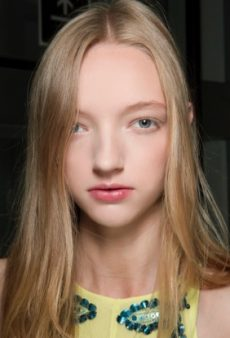 Go (Almost) Au Naturel for Fall by Embracing Enhancement Makeup
