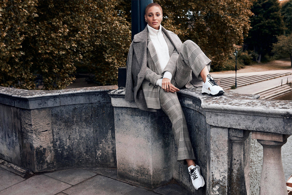 H&M Fall 2019 Conscious Collection