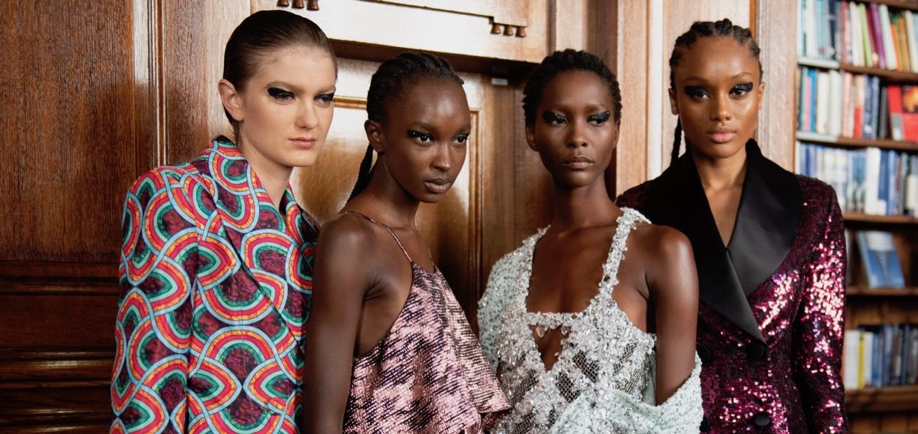 Report: Racial, Size and Age Diversity Inch Forward, Gender Inclusivity Drops for Fashion Month Spring 2020