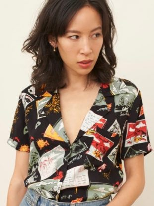 short-sleeve shirts