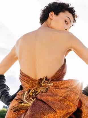 Fall 2020 Haute Couture