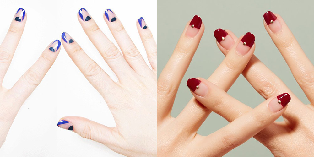 M P Nails