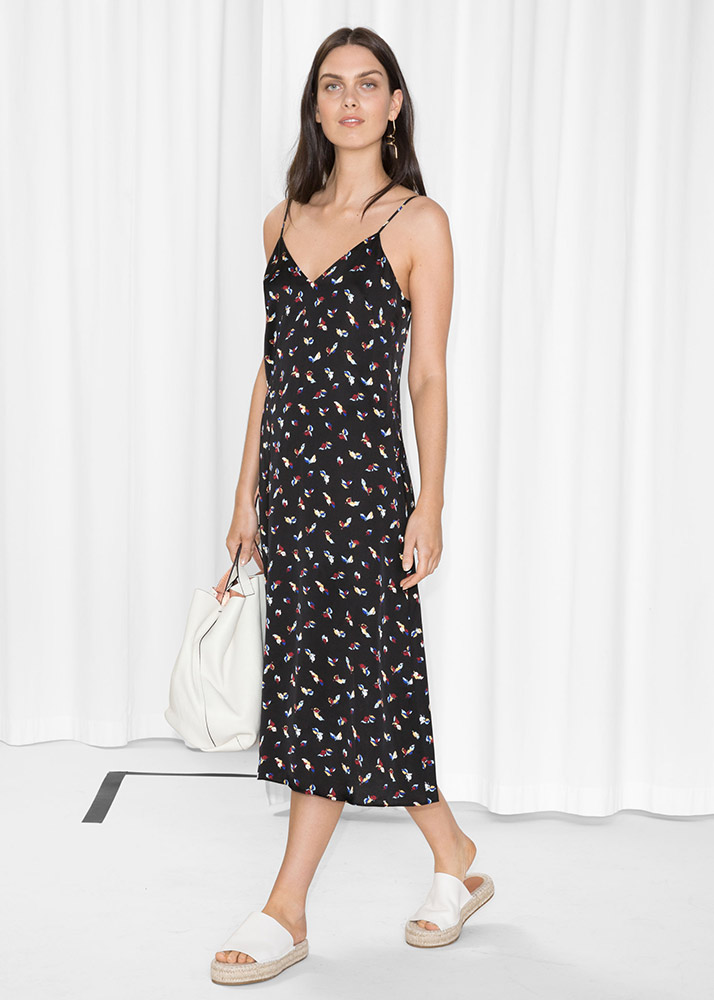f04193798fbd Bored of Florals  Try Leaf Prints This Summer - theFashionSpot