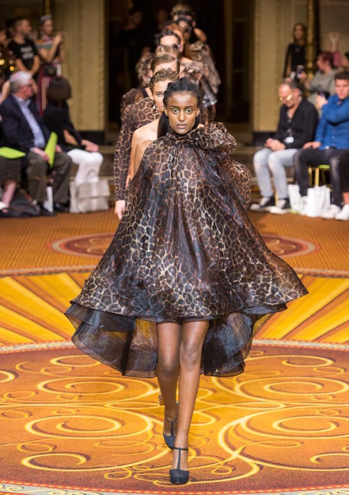 Diversity Wins at New York Fashion Week Spring 2019