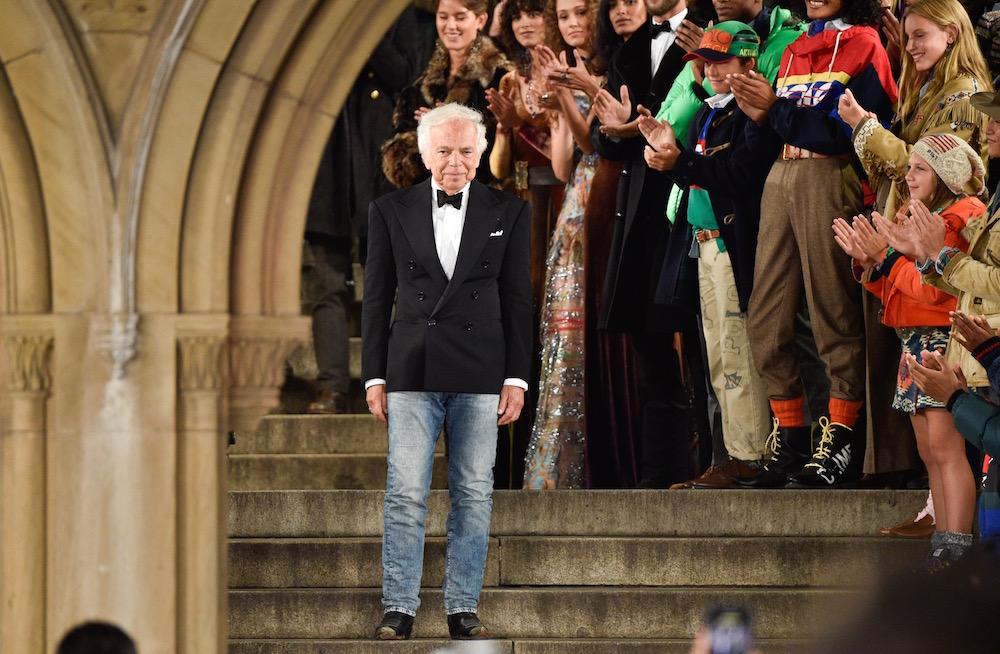 50 Years of Ralph Lauren