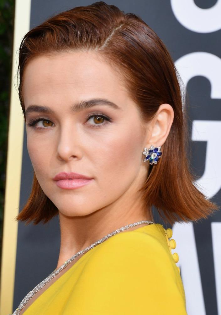 Best Beauty Looks From The 2020 Golden Globe Awards