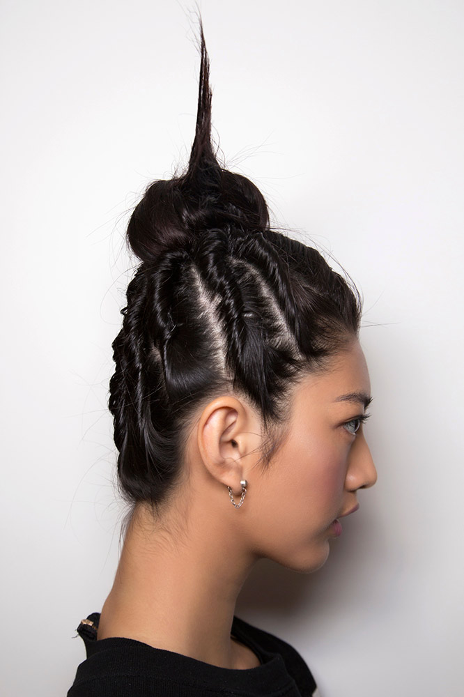 25 Twist Hairstyles For When Youre Bored Of Braids Thefashionspot