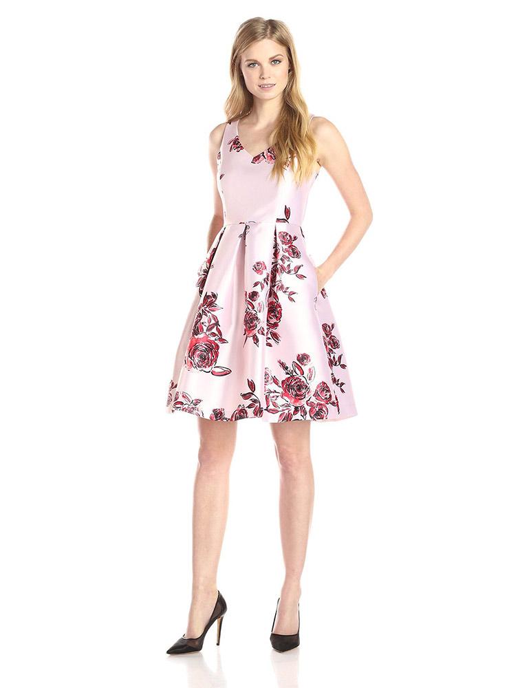 Donna Morgan Dresses