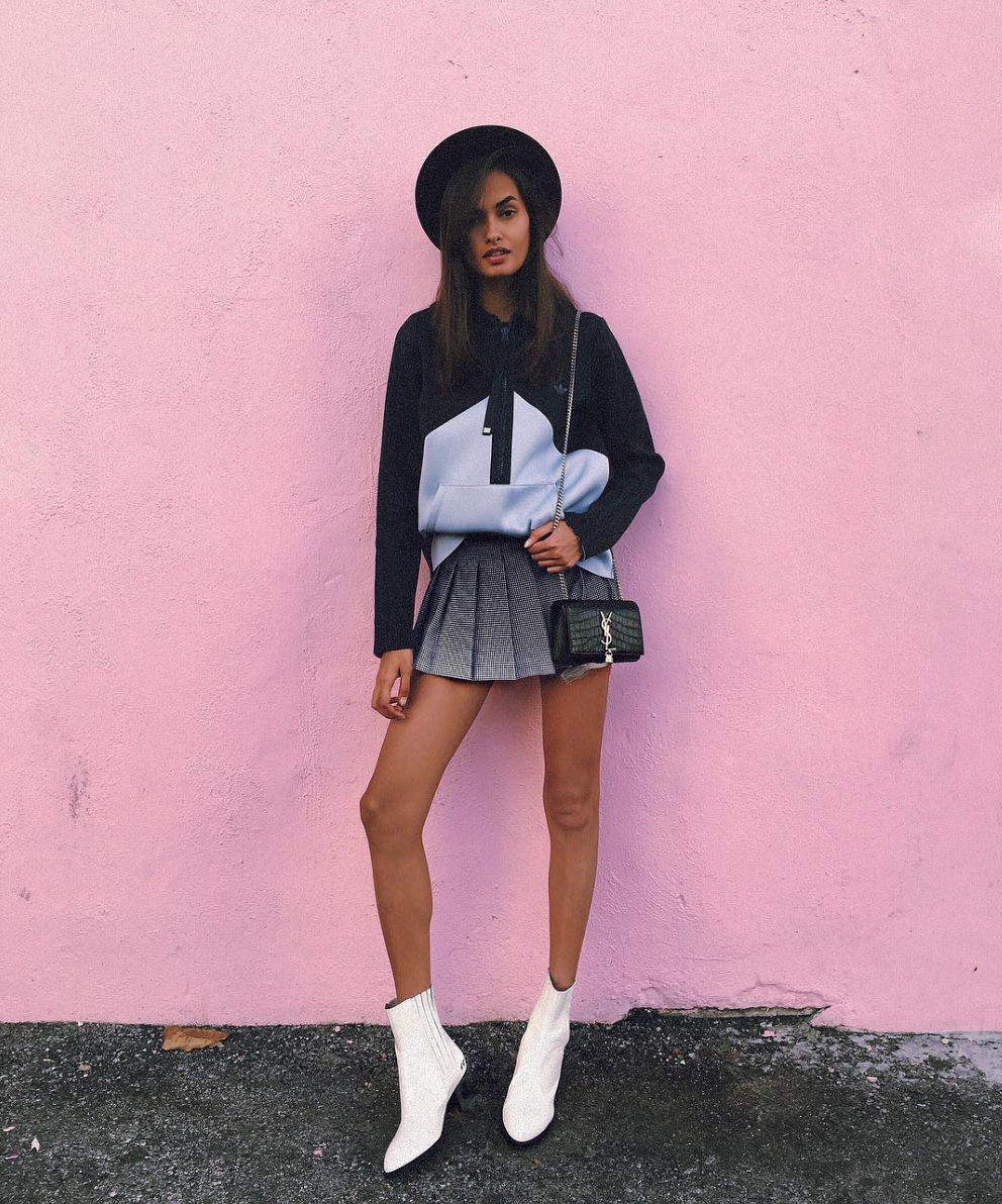 73c55dc7f Summer Outfits: 30 Flawless Ideas for Every Day of the Month ...