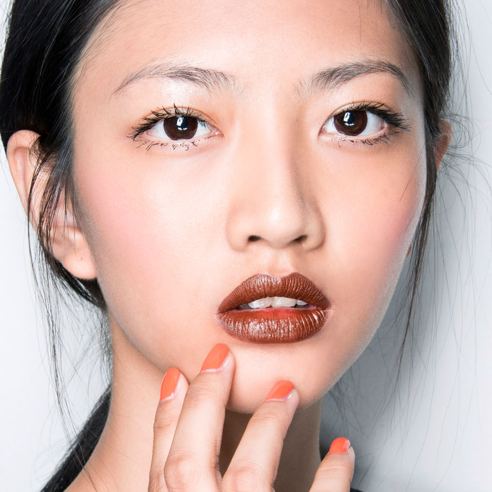 Brown Lipsticks Back advise