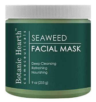 Keep a Hydrating Mask on Call