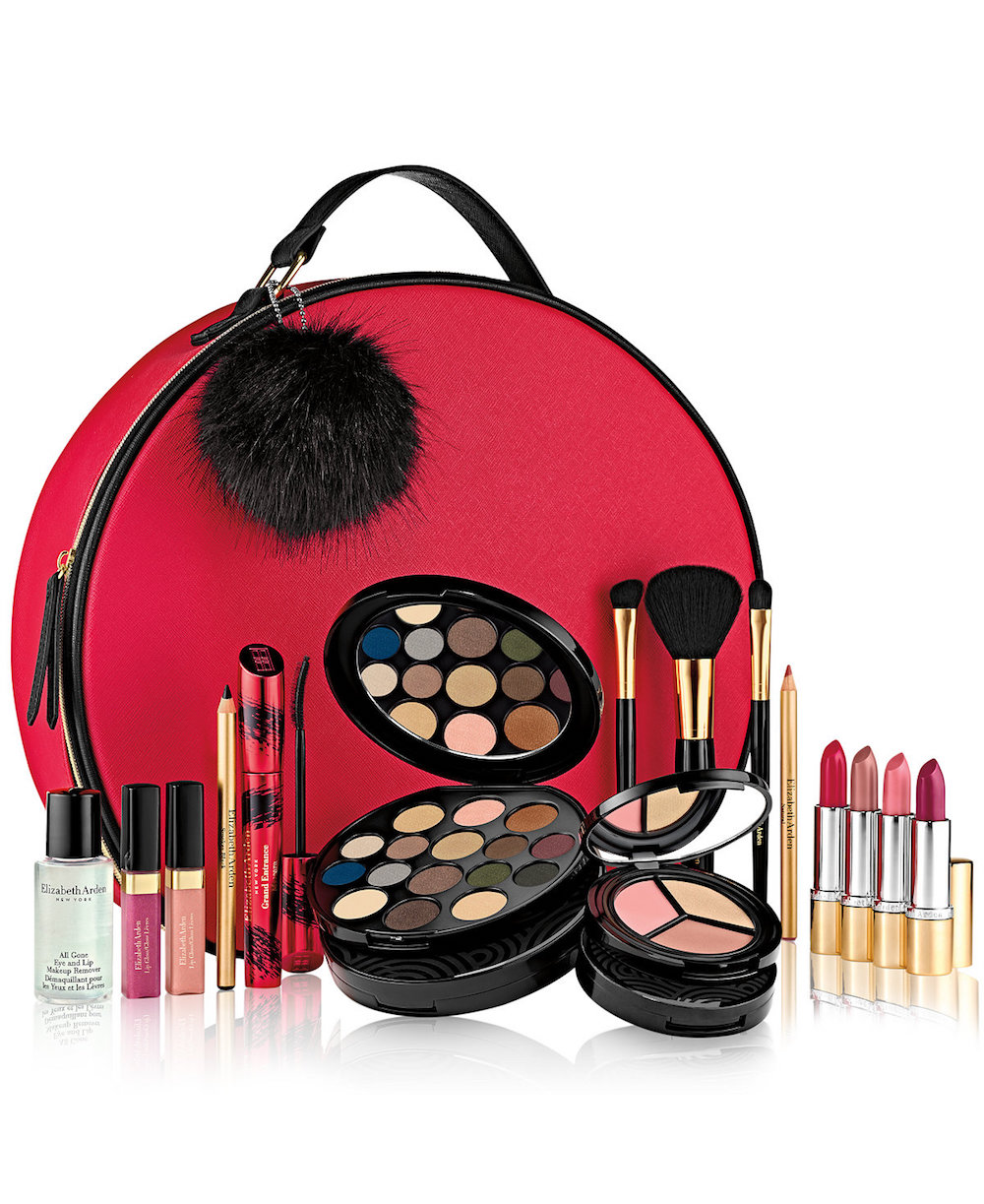 10 All-in-One Makeup Kits to Streamline Your Beauty Routine