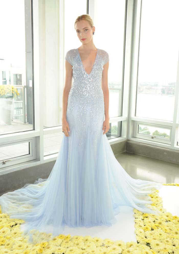 Alternative Wedding Dresses.10 Alternative Wedding Dresses Thefashionspot