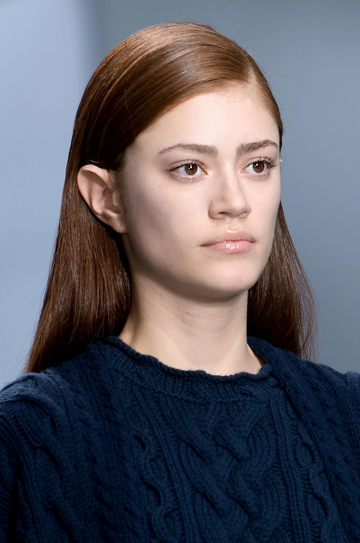 Auburn Hair Color