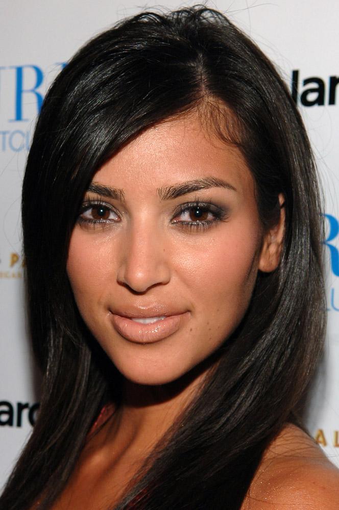 Worst Celebrity Makeup Ever: Worst Celebrity Makeup Mishaps