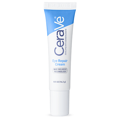 Best Eye Cream to Smooth and Soothe: CeraVe