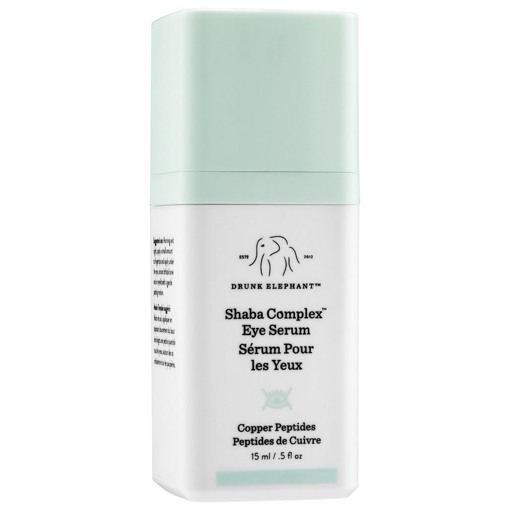 Best Eye Cream for Dark Circles: Drunk Elephant
