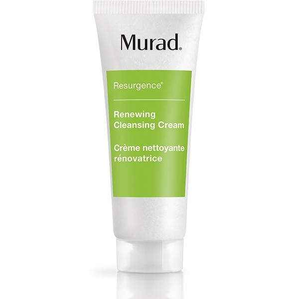 Murad  These Are the Best Cream Cleansers That Won't Strip Your Skin Murad Renewing Cleansing Cream