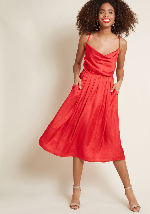 78b350c820 Best Dresses and Skirts With Pockets on ModCloth - theFashionSpot