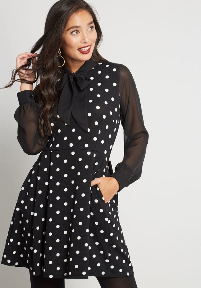 8766412b3a8 Best Dresses and Skirts With Pockets on ModCloth - theFashionSpot