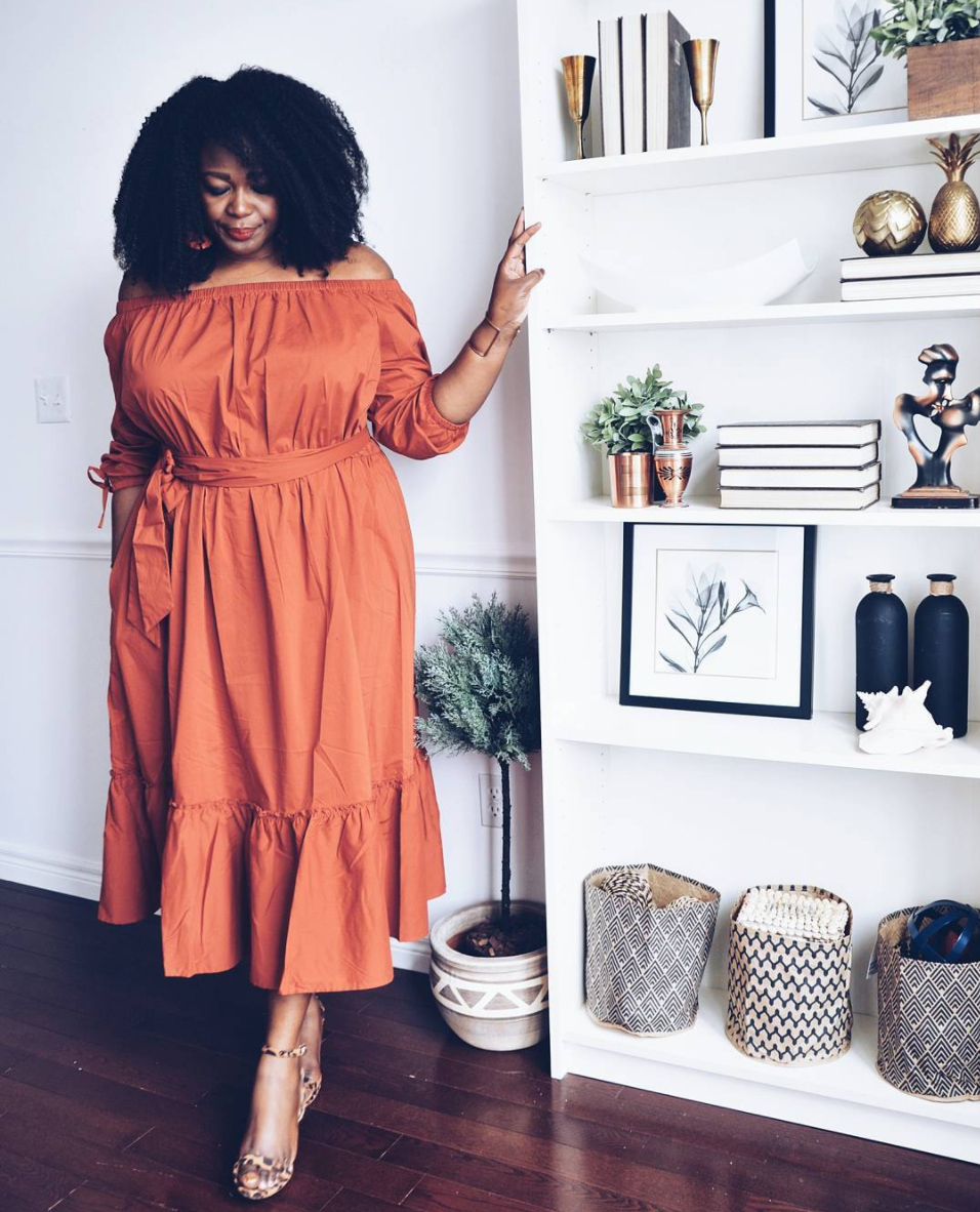 0c9cc882ccb 15 Best Plus-Size Fashion Blogs Right Now - theFashionSpot