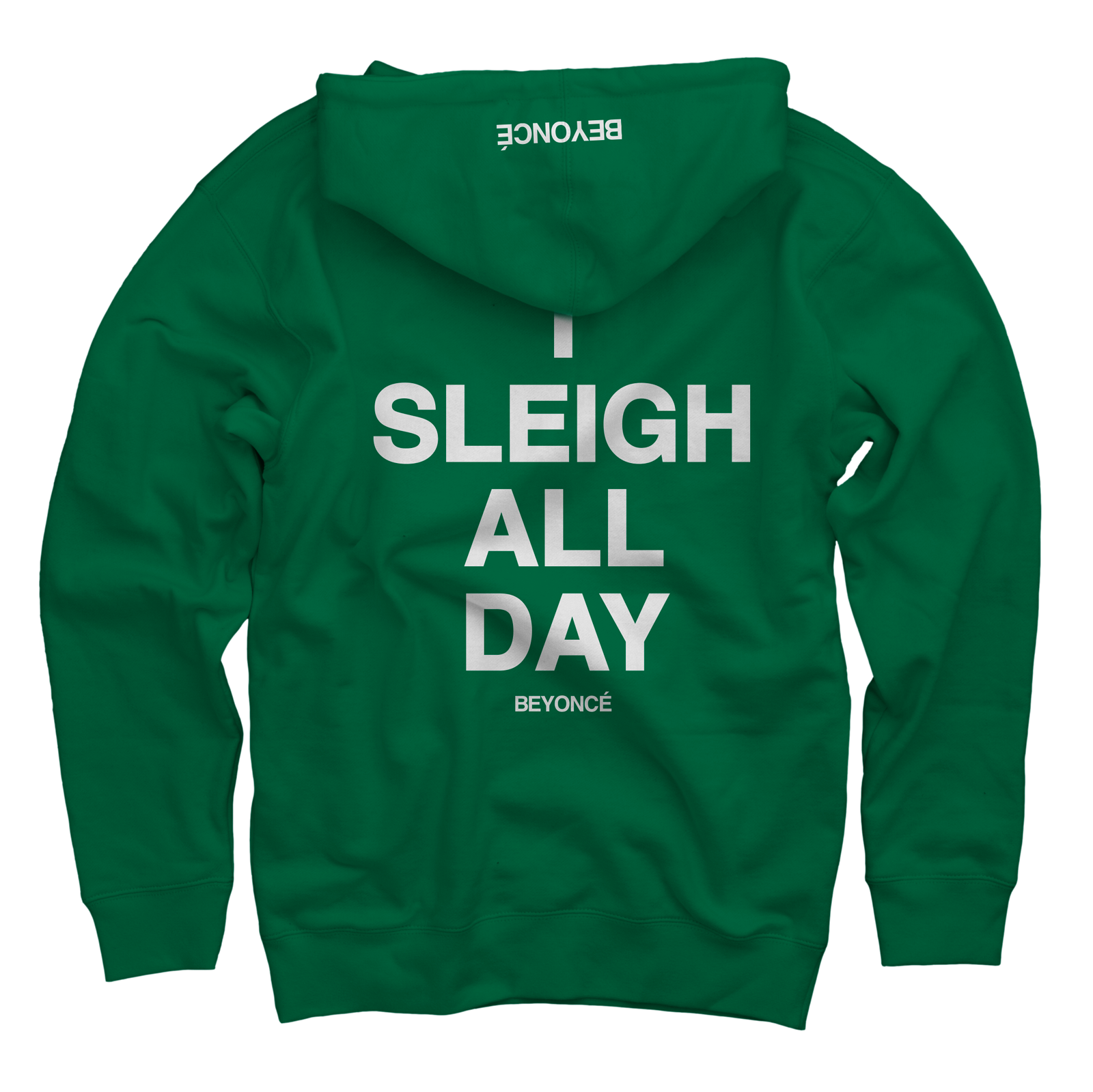 Holiday Merch Like Her All Other 'sleighs'just Beyoncé's cTF1lKJ
