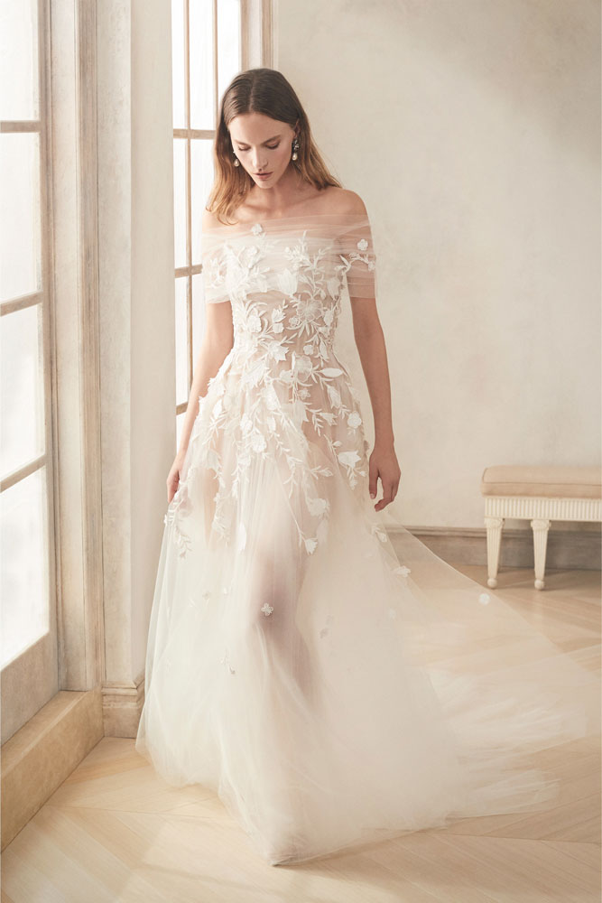 Fall Dresses 2020.Best Wedding Dresses From The Bridal Fall 2020 Collections