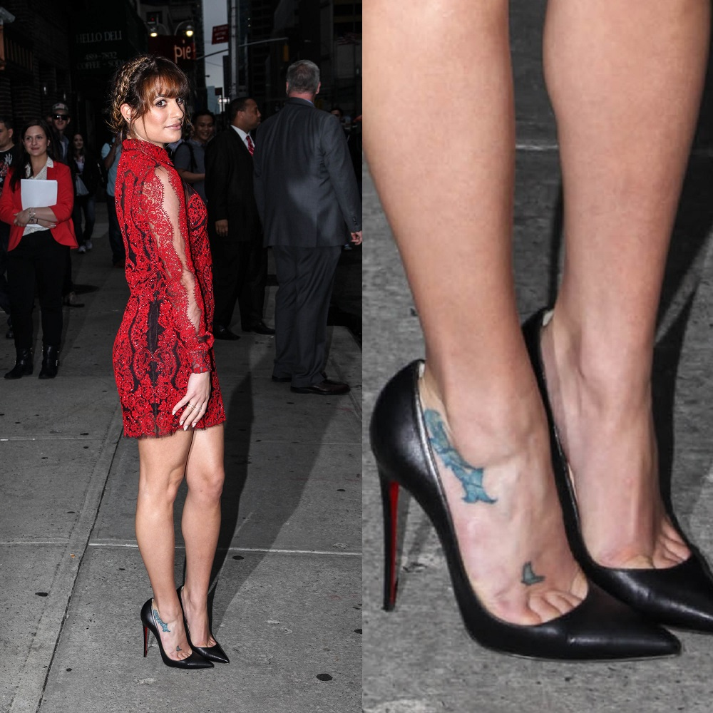 1428ee734 Sneaky Celebrity Tattoos You Probably Don't Know About - theFashionSpot
