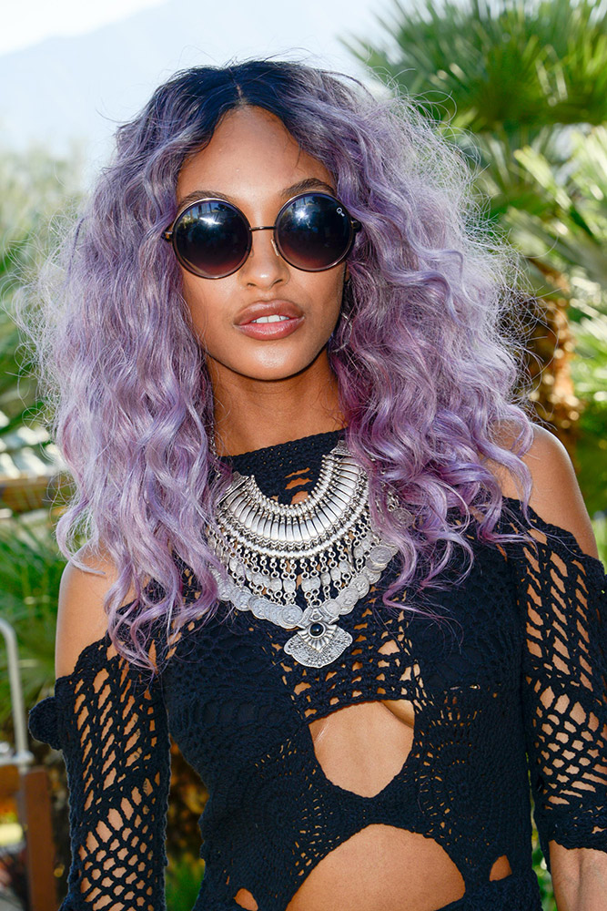 35 Cool Hair Color Ideas To Try In 2018 Thefashionspot