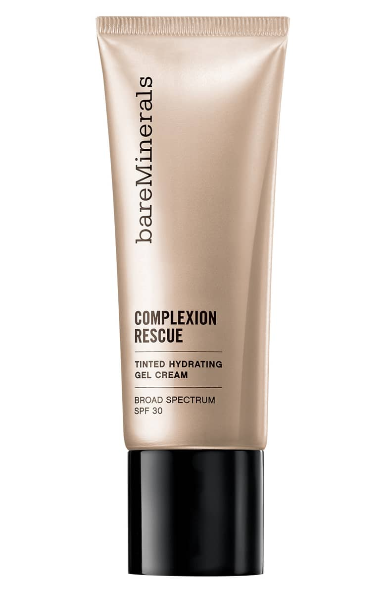 15 Best Bb Creams For Acne Prone Skin Thefashionspot Acnes Uv Tint Spf 35 Double Duty The That Heal And Conceal