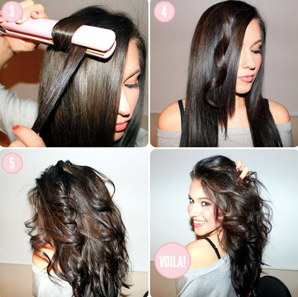 Cute Easy Hairstyles That Will Save You A Ton Of Time