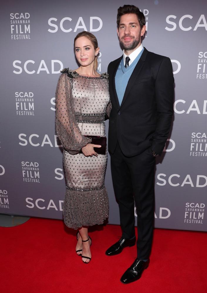 2018 SCAD Savannah Film Festival