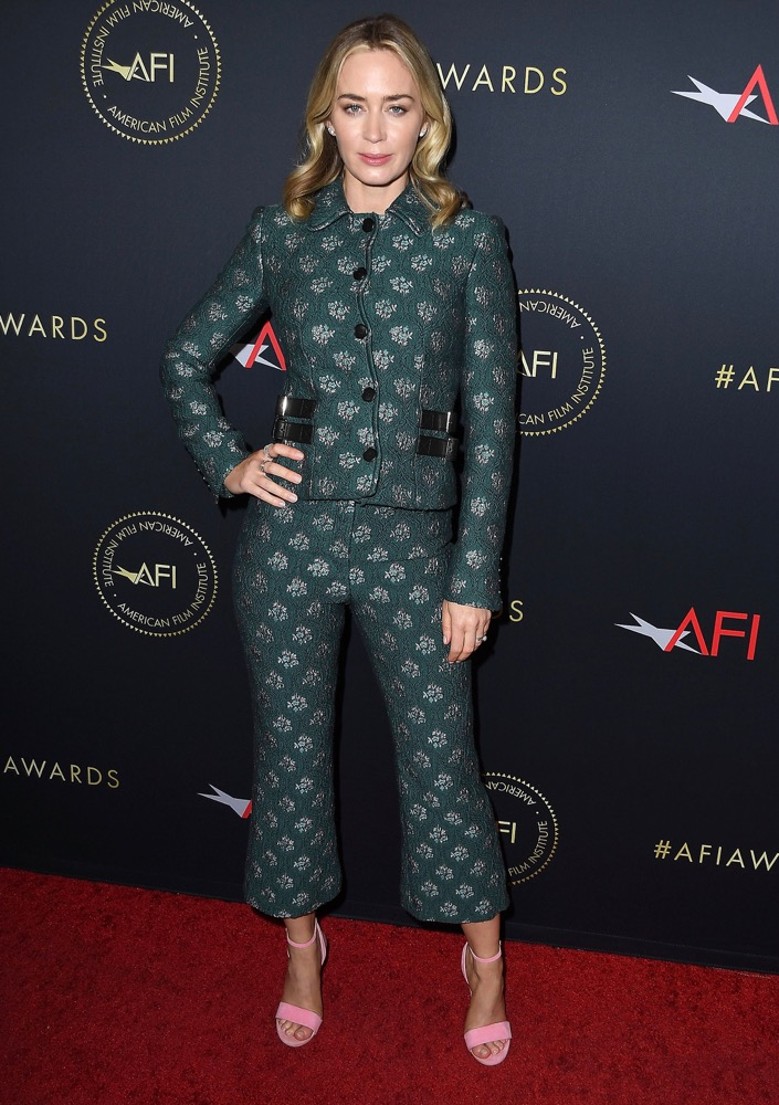2019 AFI Awards