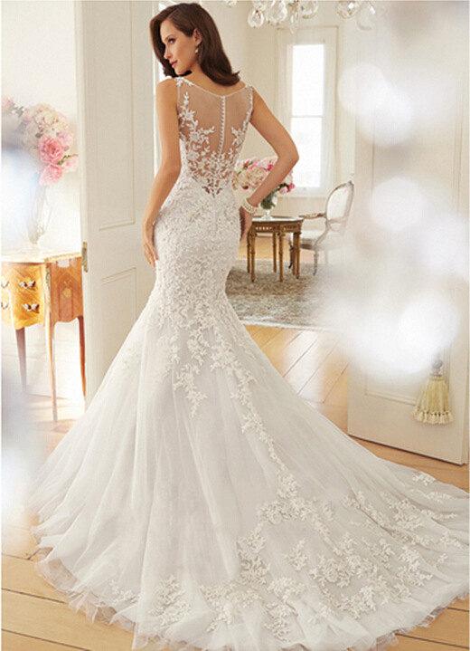 Etsy Wedding Dress.Cheap Wedding Dresses We Found On Etsy Thefashionspot
