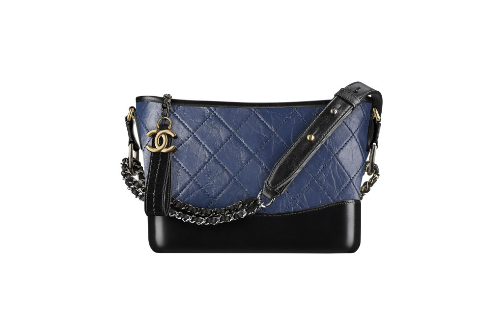da6eb90d5061 Chanel Just Launched Gabrielle Bags and You re Going to Love It ...