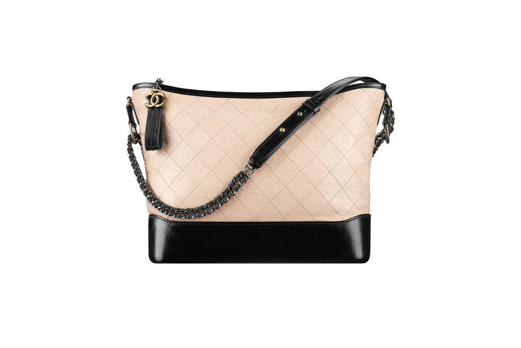 3f488379a76aaf Chanel Just Launched Gabrielle Bags and You're Going to Love It ...