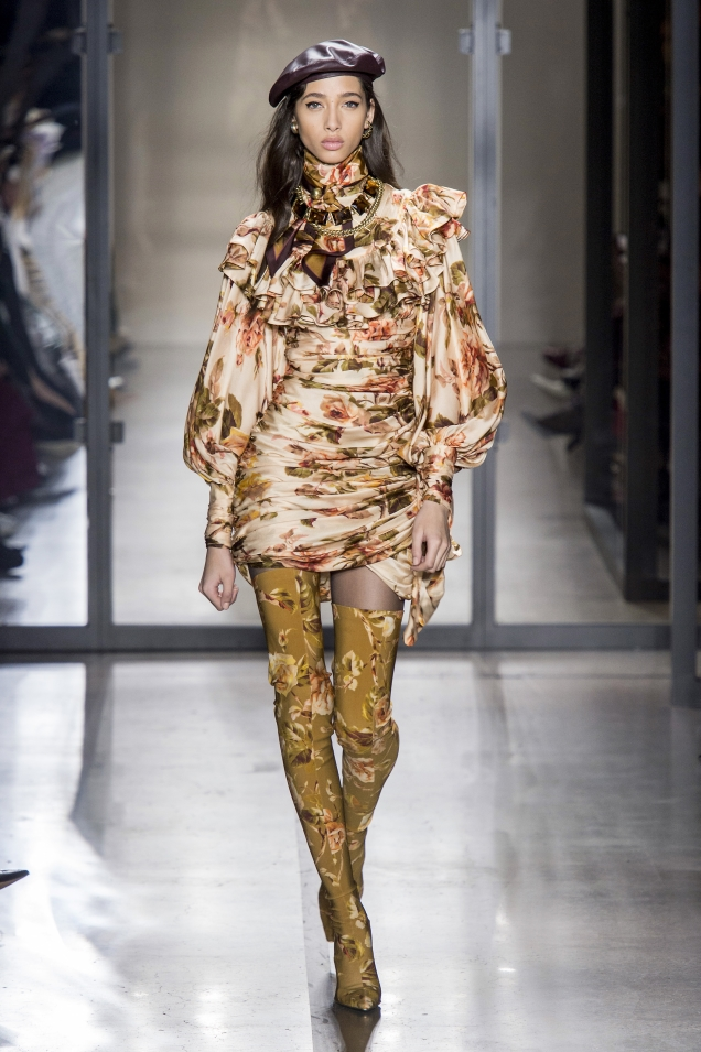 Hits And Misses New York Fashion Week Fall 2019 Thefashionspot