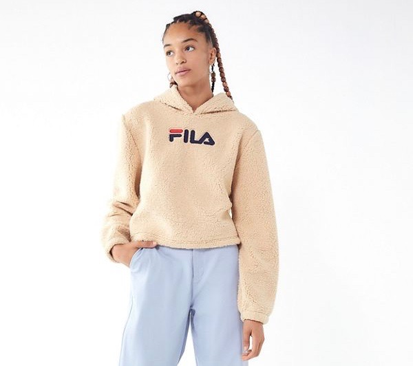 Fila + Urban Outfitters