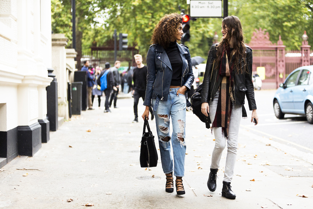 edadda8c449 Cool Outfits  How to Dress Like a Cool Girl - theFashionSpot