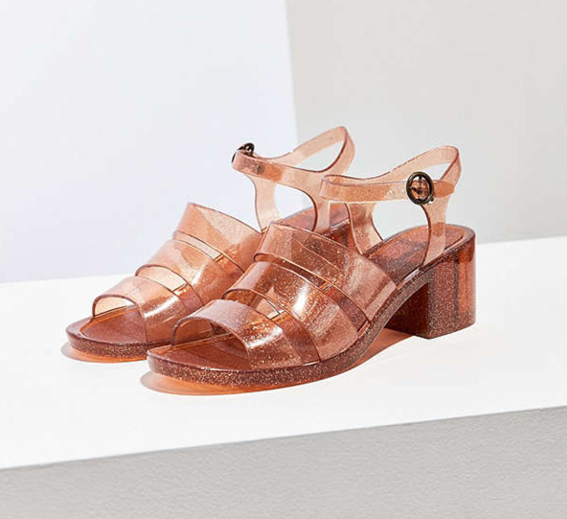 1f152586d0b6 Urban Outfitters. Melissa. Forever 21. Valentino. Ancient Greek Sandals