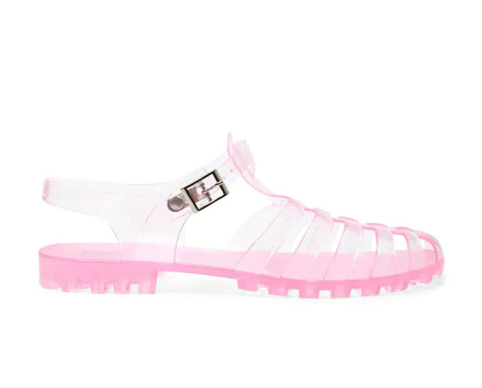 081b5e76c25b Jelly Shoes Are Back and They re All Grown Up - theFashionSpot